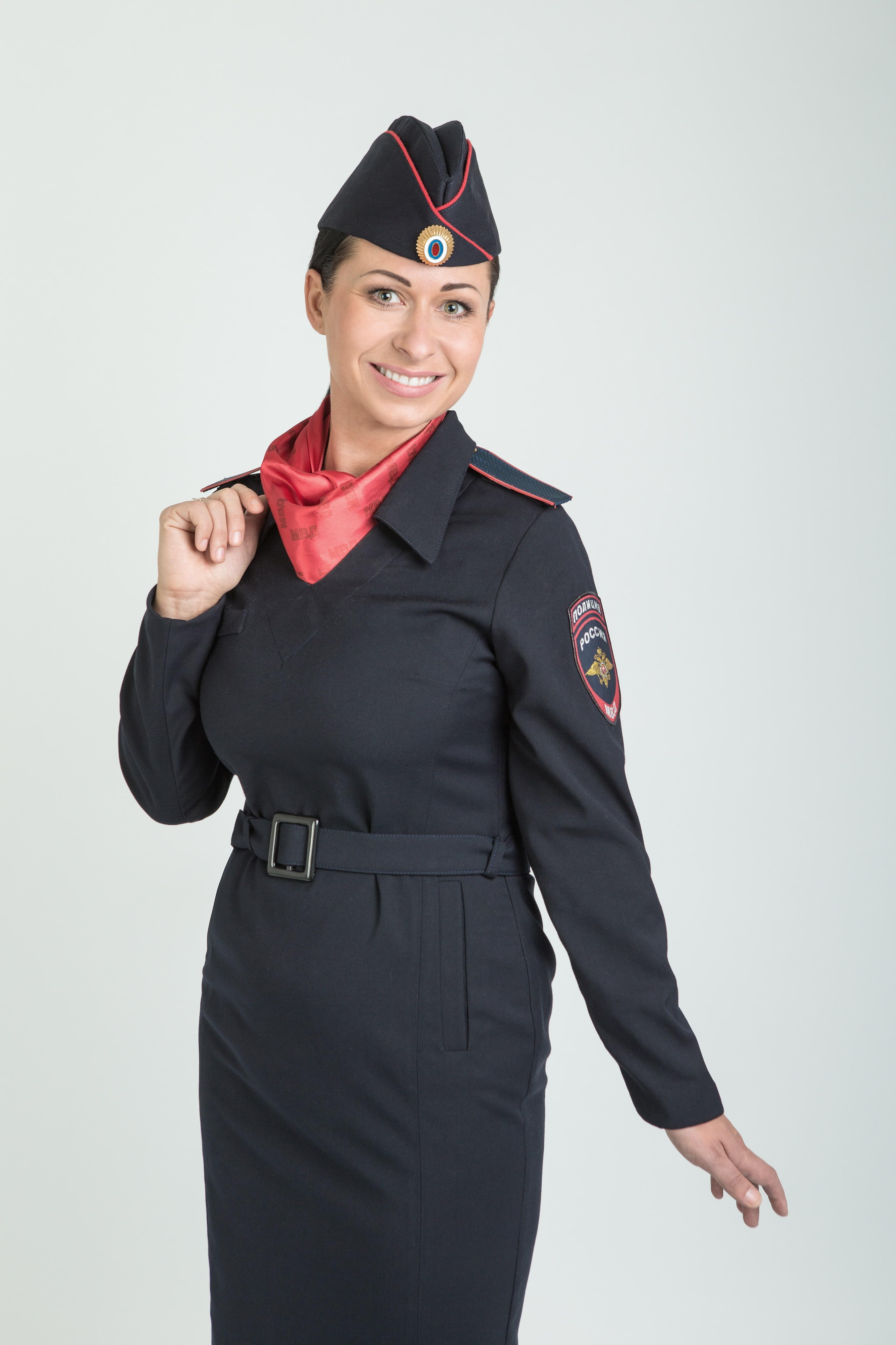 Полицейское Платье Купить
