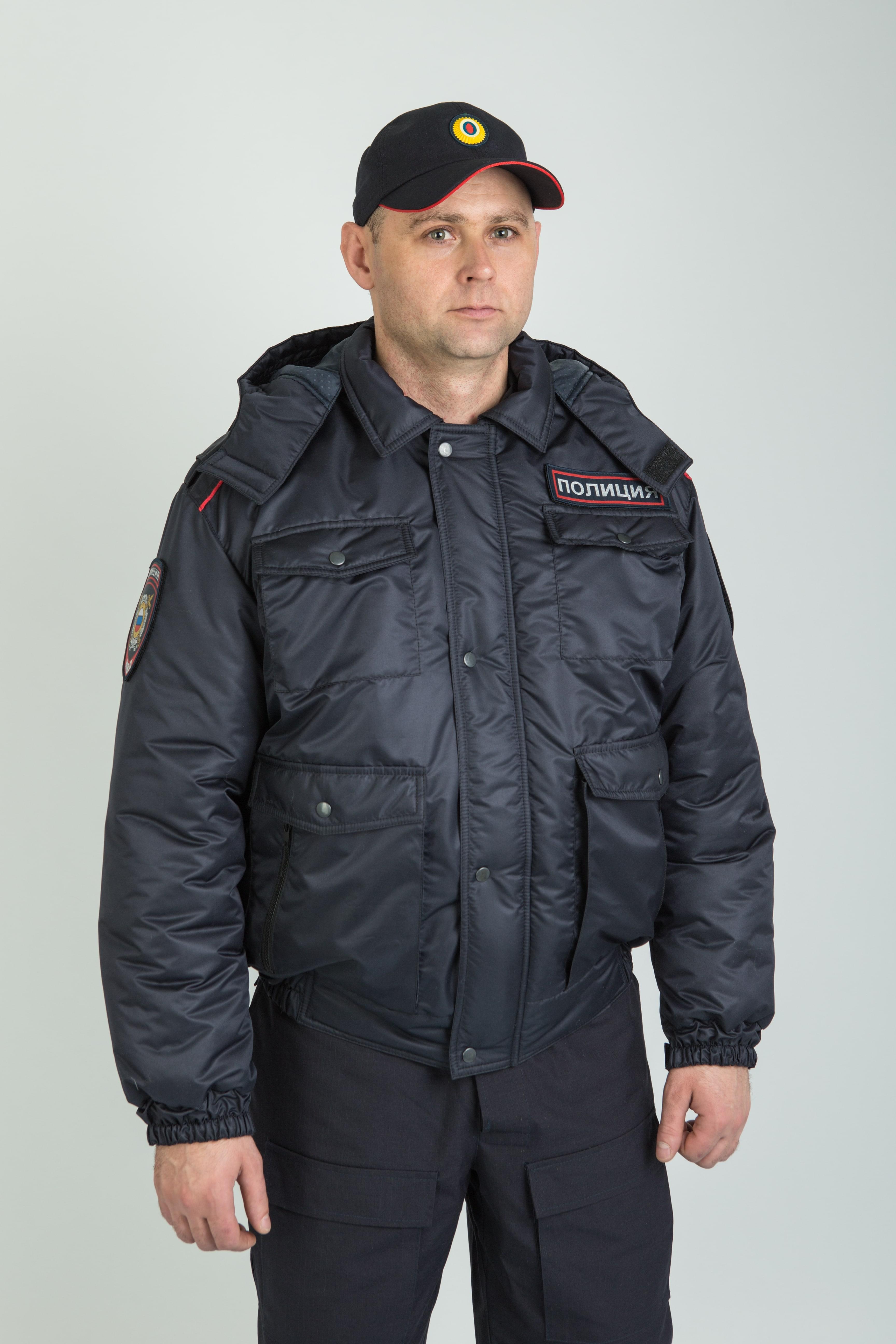 Купить Куртку Полиции В Омске